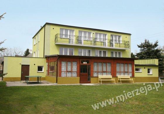 Ośrodek Wczasowy Stegna - Posejdon